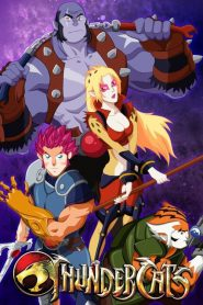 ThunderCats 2011 Season 1