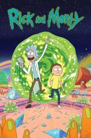 Rick and Morty Season 4