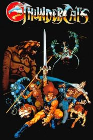 ThunderCats 1985 Season 4