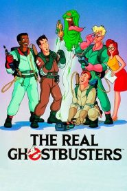 The Real Ghostbusters Season 1