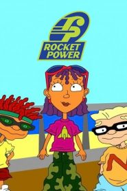 Rocket Power Season 3