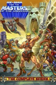 He-Man and the Masters of the Universe 2002 Season 2