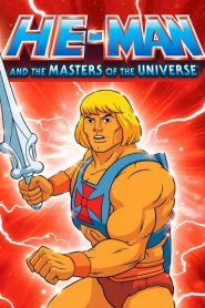 He-Man and the Masters of the Universe 1983 Season 2
