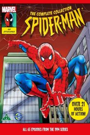 Spider-Man: The Animated Series  Season 5