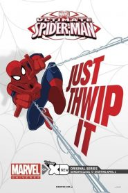 Ultimate Spider-Man Season 4