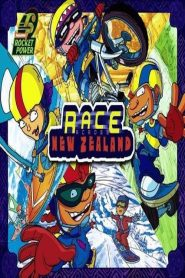 Rocket Power: Race Across New Zealand (2002)