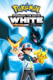 Pokémon the Movie White: Victini and Zekrom (2011)