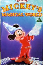 Mickey's Magical World (1988)