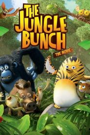 The Jungle Bunch: The Movie (2011)