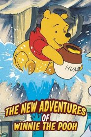 The New Adventures of Winnie the Pooh Season 4