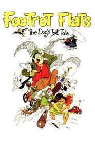 Footrot Flats: The Dog's Tale (1986)