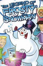 The Legend of Frosty the Snowman (2005)