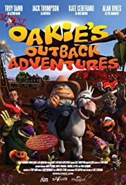 Oakie's Outback Adventures (2011)