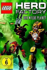 LEGO Hero Factory: Savage Planet (2011)