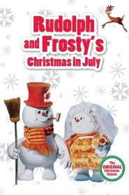 Rudolph and Frosty's Christmas in July (1979)