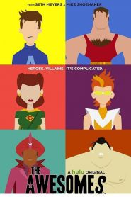 The Awesomes Season 1