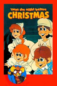 'Twas the Night Before Christmas (1974)