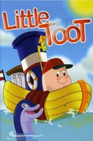 The New Adventures of Little Toot (1992)