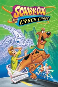 Scooby-Doo! and the Cyber Chase (2001)