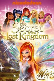 Winx Club: The Secret of the Lost Kingdom (2007)