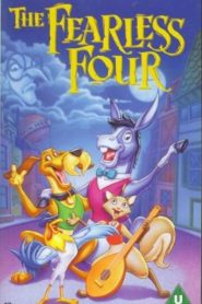 The Fearless Four (1997)