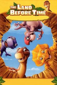 The Land Before Time TvSeries