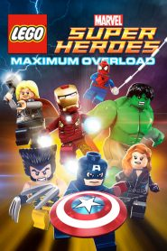 LEGO Marvel Super Heroes: Maximum Overload (2013)