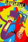 Superjail! Season 4