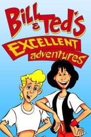 Bill and Ted's Excellent Adventures Season 2