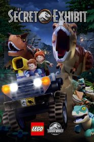LEGO Jurassic World: The Secret Exhibit (2018)