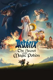 Asterix: The Secret of the Magic Potion (2018)