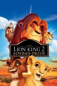 The Lion King II: Simba's Pride (1998)