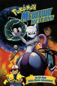 Pokémon: Mewtwo Returns (2001)