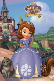 Sofia the First: Once Upon a Princess (2012)