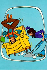 The Mork and Mindy Cartoon Series