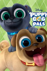 Puppy Dog Pals Season 1