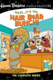 Help!… It's the Hair Bear Bunch!