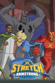 Stretch Armstrong and the Flex Fighters Season 2