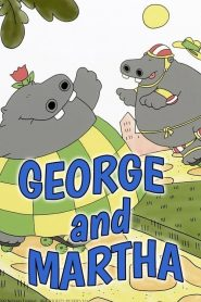 George and Martha Season 2