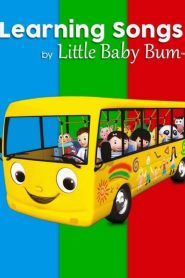 Learning Songs by Little Baby Bum  Nursery Rhyme Friends