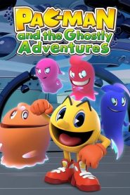 Pac-Man and the Ghostly Adventures Season 1