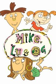 Mike, Lu and Og Season 2