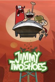 Jimmy Two-Shoes Season 1