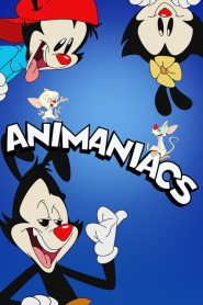 Animaniacs 2020 Season 1