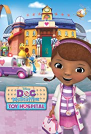 Doc McStuffins Special – The Doc Is In (2017)