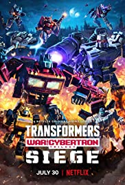 Transformers: War for Cybertron Trilogy Season 2