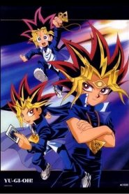 Yu-Gi-Oh! Duel Monsters Season 1